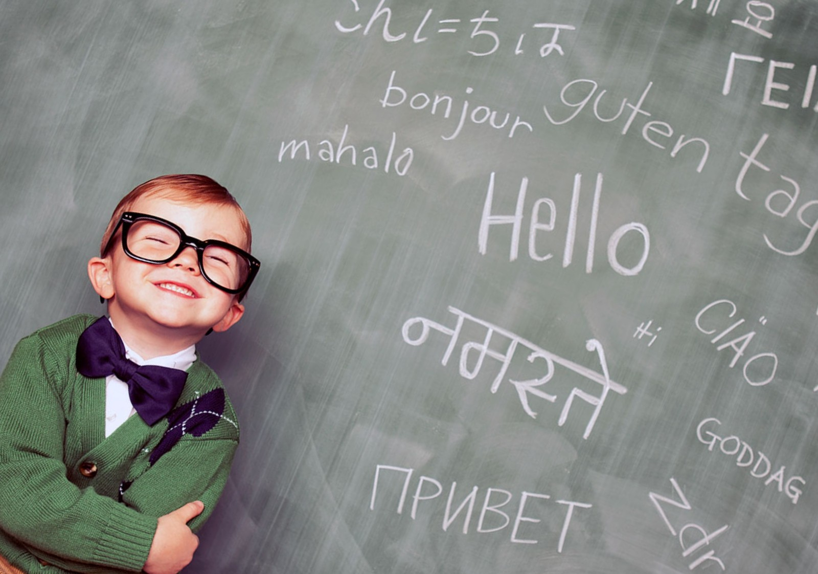 Детское изучение английского языка фото
